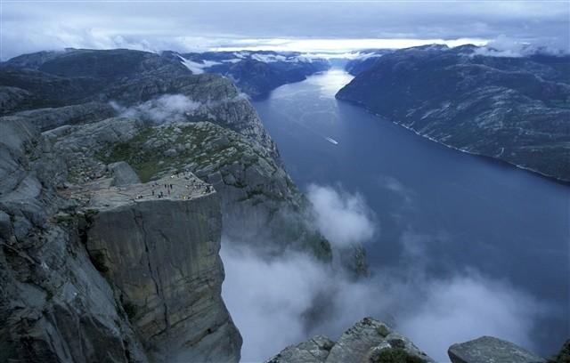 туры по скандинавии туроператор